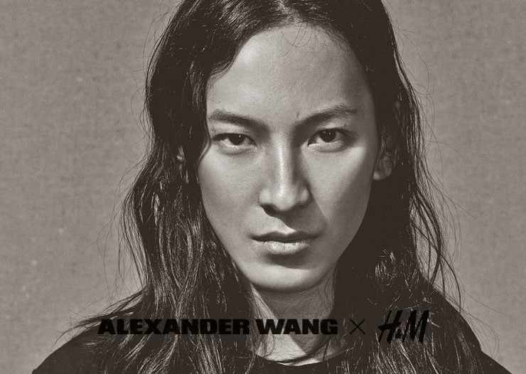 FASHION: Alexander Wang for H&M!