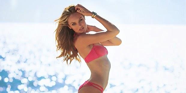INSPIRATION: Victoria's Secret 2014 bikini's!