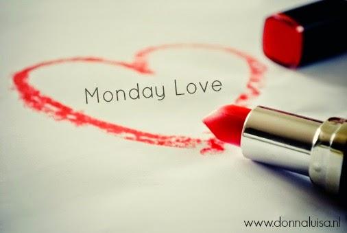 MONDAY LOVE: Een nieuwe ervaring