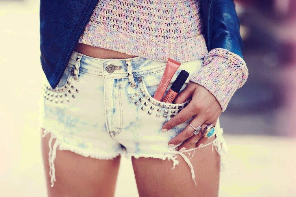 zomer jeans!