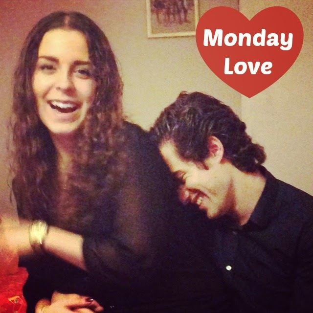 MONDAY LOVE: liefde