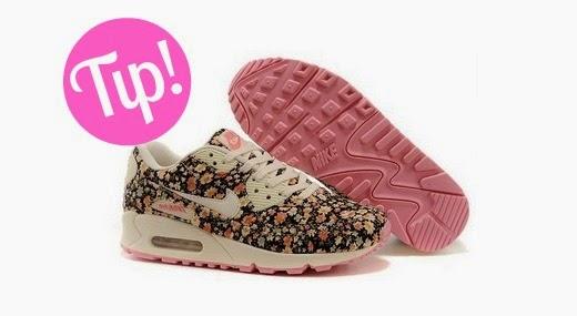 TIP: sneakers voor een fijne prijs!