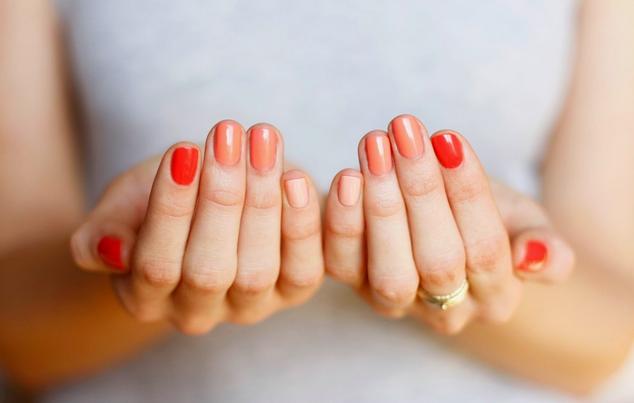 INSPIRATION: Nail art voor de feestdagen!