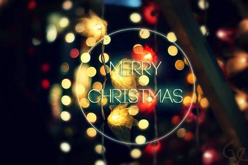 LIFESTYLE: Merry Christmas!