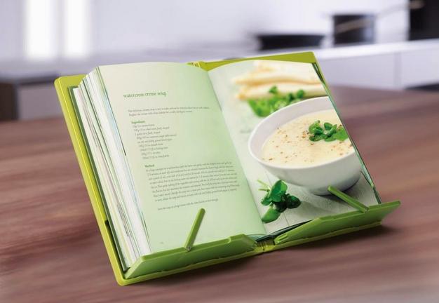 WEEKLY FITPOST #30: De leukste kookboeken