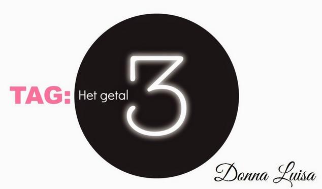 TAG: Het getal '3'