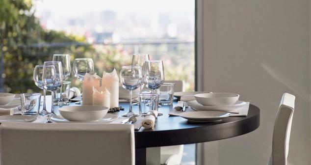 TIP: Organiseer een leuk etentje
