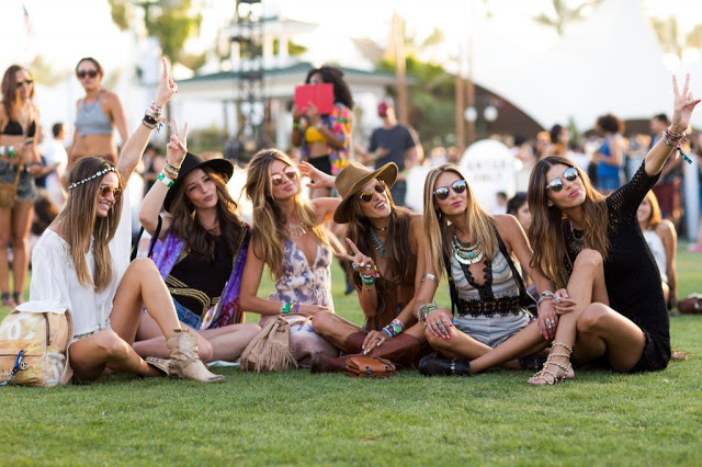 FASHION: Festival musthaves!