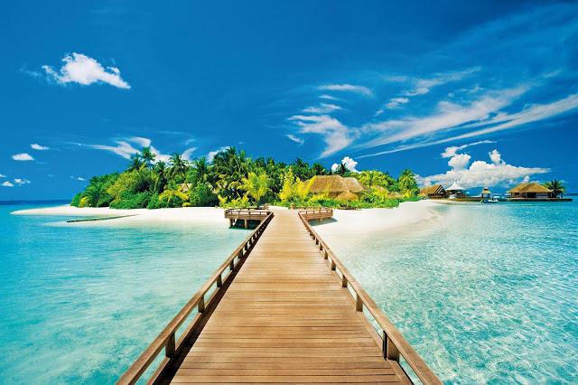 LIFESTYLE: Vakantiebestemmingen om van te dromen