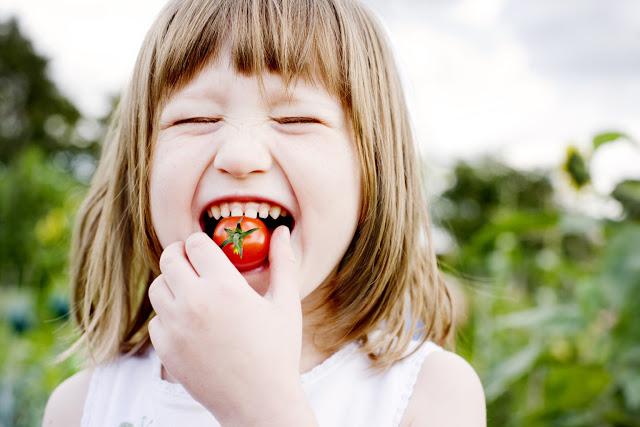 FOOD: verantwoorde snacks
