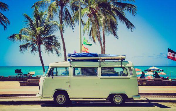 Persoonlijk mijn wens om te reizen