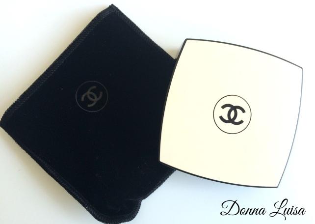 Chanel Les Beiges poeder N30