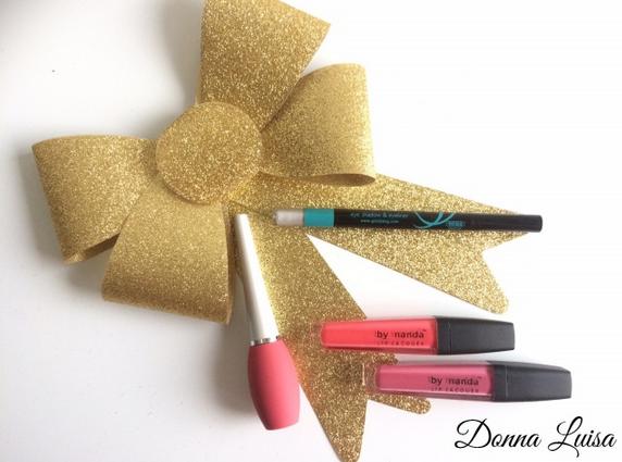 Born Pretty Store matte glosses en eyeliners