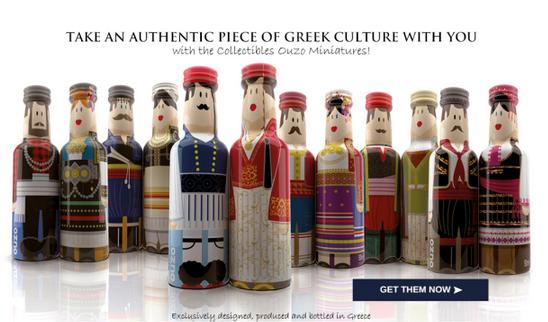 Go Greek met deze verzamelitems uit Griekenland!