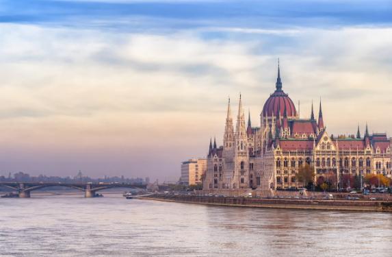 Zo beleef je Boedapest op z'n best!