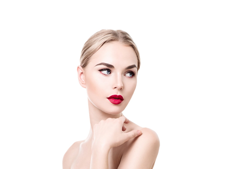 Zo ontdek je welke lipstick bij je past!