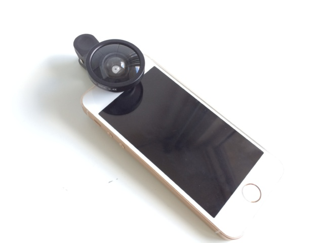 iphone gadget 7