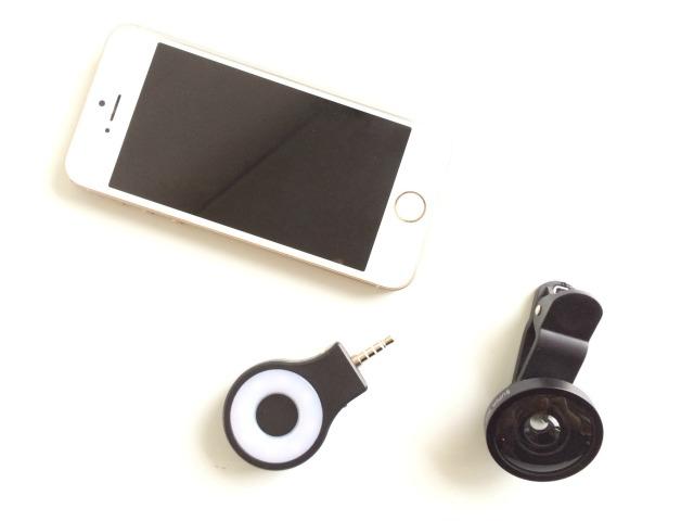 De ultieme fotografie gadgets voor je smartphone!