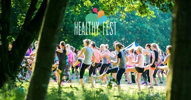 Healthy Fest, wat baal ik dat ik dat gemist heb…