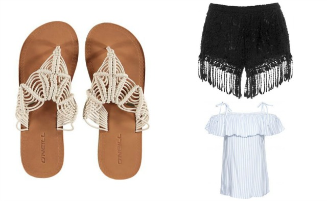 3x toffe festival outfits voor de zomer!