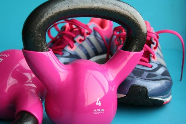 De voordelen van sporten met een gymbuddy