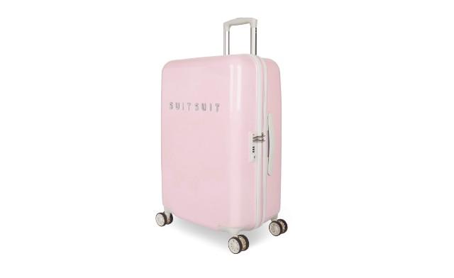 Review: mijn koffer van SuitSuit