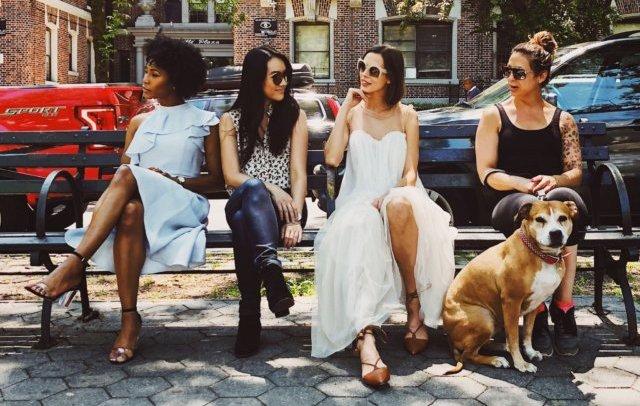 Waarom vrouwen elkaar zouden moeten steunen