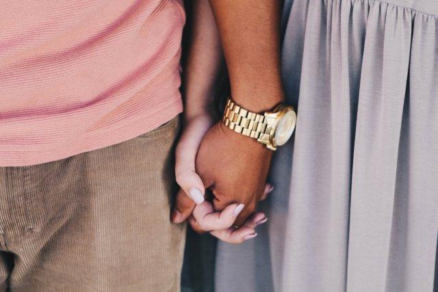 Wijs advies aan iedereen met een relatie