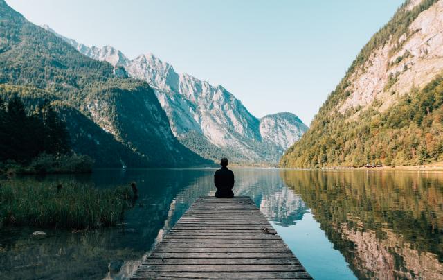 Waarom meditatie niet spiritueel hoeft te zijn
